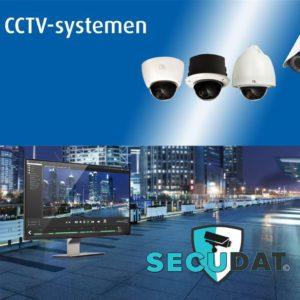 CCTV installatie Breda